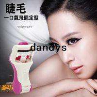 Wholesale Plastic Hand Eyelash Curler Eyes Lashes Maker Hot Sale MK dandys