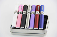 E Cigar Colorful electronic cigarette EGO-MT3 Rainbow optional classic healthy hot models