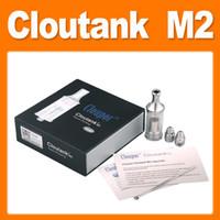 Cloutank M2 atomzier Cloupor atomizer cartomizer Clear vapor...