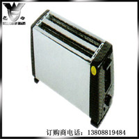 Wholesale Household stainless steel small toaster bread oven toast bread machine toaster