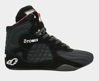 Wholesale Otomix M3000 GYM Training Stingray Wrestling Shoes Grappling Martial Arts The Ultimate Trainer Bodybuilding Shoe