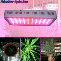 Red Blue Violet Orange IR    grow light - Free Dropshipping Hydroponic LED Grow Light W Band IR nm X3W Grow Light Lamp For Plant VEG Blooming Years Warranty