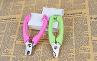 Wholesale 6085 Pet Products Pet Grooming Tool Dog Grooming Tool Nail Clippers