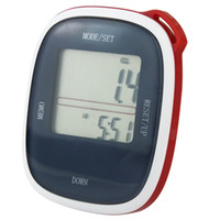 Wholesale New D Pedometer Pedometer Function Time Function And Memory Function Can Carry Seven Days Y3046B