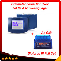 2014 new and hot digiprog III Digiprog3 Digiprog 3 V4. 88 odo...