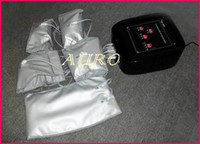 AU-7005 portable infrared sauna - Portable far infrared clothing sauna weight loss beauty machine with CE approval Au