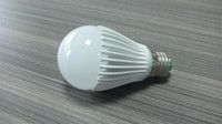 SMD led light ball - Led bulb light for W AC85 V SMD5730led ball bulb