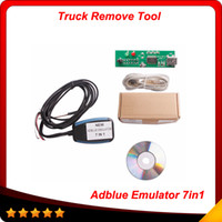 7in1 Adblue Emulation Truck Remove Tool for Mercedes Benz, M...