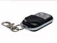 al por mayor control remoto para puertas de garaje-¡Wholesal !! Duplicador universal del mando a distancia de 4 canales Copy Code Remote 433 mhz que aprende el abrelatas de la puerta del garage + shipp libre