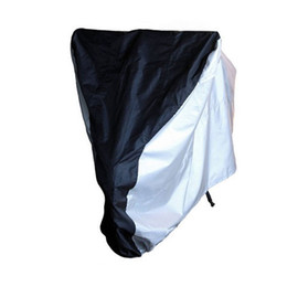 Bicycle Outdoor Dust Rain Waterproof Cover Bike Protector Cover
