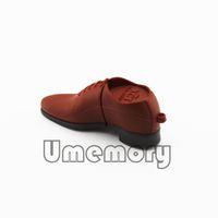 Wholesale DHL EMS Plastic KCT Kim Cattall Shoes Shape Real Capacity GB GB USB Flash Drive Pendrive Memory Stick US0605