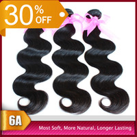 Amazing 6A Top Quality 100% Brazilian Indian Peruvian Malays...