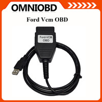 For BMW best obd code reader - Best price Ford VCM OBD Diagnostic Tools cable ford vcm vehicles Automatic ECU scan
