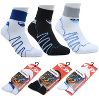 Men Salomon Socks Long Breathable Athletic Socks Top Quality...