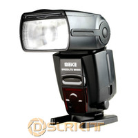 Yes Yes MK-600 Meike MK-600 MK600 E-TTL TTL Flash Speedlite light for Canon 580EX II EOS 6D 60D 700D 5DIII 70D 5D2