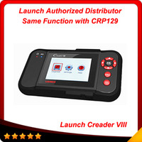 2014 Online- Update 100% original Launch Creader 8 OBDii Code...