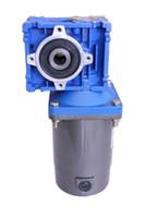 worm reducer - Dc worm gear reducer gear motor speed control motor w v v