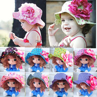 Girl Summer Visor Baby Hat Caps Hats Girls Caps Kid Bucket Hat Baby Girl Hats Beanie Hat Caps Sun Hat Girls Hats Children Caps Kids Hat Kids Cap