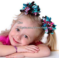 Barrettes Cloth Solid Hair Flowers Hair Things Hair Slides Fashion Barrettes Baby Hair Accessories Girls Hair Pins Girl Hair Clips Children Hair Accessories Kids