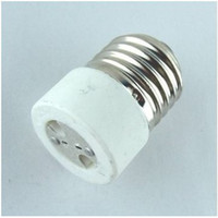 Wholesale Factory direct sale Quality assurance E27 to MR16 Adapter Converter For Led Halogen CFL Light Bulb Lamp