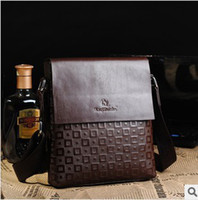 Messenger Bags Handbags Medium(30-50cm) 3770!2013 New Arrived free shipping genuine leather men bag fashion men messenger bag bussiness bag