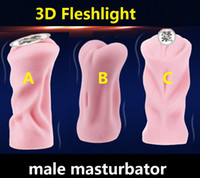 Man Realistic Vaginas sex machine male masturbation machine Sex toys for men realistic Vagina Real pussy Fleshlight male masturbator 3D pocket pussy Silicon artificial vagina ass Sex products for men