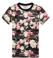 Where to Buy Floral Print T Shirts For Men Online? Where Can I Buy ...