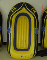 Wholesale Canoe Drifting boat Kayak Outdoor water rides