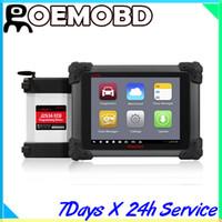 Wholesale 2014 New Original Autel MaxiSys Pro MS P professional diagnostic scanner Online Update far beyond DS708 cover more than cars MS908P