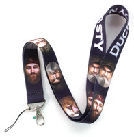 duck dynasty - Duck Dynasty Cell Phone MP3 Neck Strap Lanyard Charm key chain