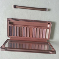 Wholesale High quality HOT NEW Makeup Nude3 Eye Shadow Colors Eye shadow plate by DHL