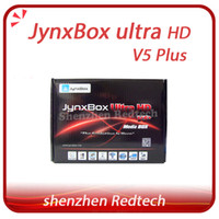 Wholesale JynxBox Ultra HD V5 plus in stock update from Jynxbox ultra hd V5 will stop in stock for north america
