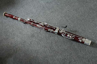 Wholesale NEW BRAND BASSOON BASIC SERIES WITH NICKEL PLATED KEYS WITH CASE