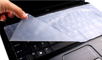 Wholesale 14 Inche Ultra Thin Laptop Keyboard Cover Protector Film Commonly Generic Protector Coating For Notebooks
