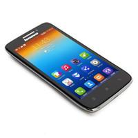 quad core cpu - Lenovo S650 quot Capacitive Android GB GB MTK6582 Quad Core CPU Dual Sim Android Smart Cellphone