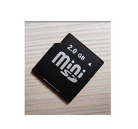 Mini SD Card 1GB/2GB/4GB 5 good quality mini sd card N7 N80 E61 MINISD Nokia storage card memory card mobile phone memory card 1GB 2GB 4GB