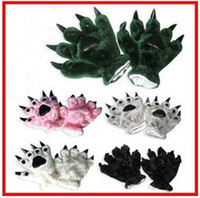 Cheap Costume Accessories anime cosplay Best Gloves Free Size costumes for kids