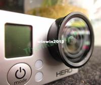 glasses fpv - Gopro Hero3 Gopro3 Protective Glasses UV glasses FPV Protect Camera Lens