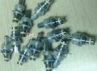 Cheap MT3 Atomizer coil E cigarette GS H2 Atomizer Core Resistor coil Head Detachable replacement Coil Detachable Head Core