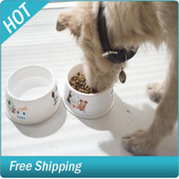 Wholesale Environmental Quality PP Plastic Pet Bowl