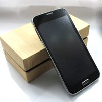 Cheap WCDMA s5 mtk6582 Best Quad Core Android cellphone