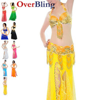 Babydoll Polester Belly Dancing lingerie Women's Dancing Polyester and