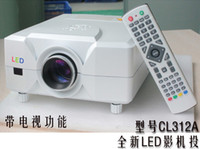 Wholesale full hd led p projector proyector support D movies p for home entertainment laptop computer DVD TV player