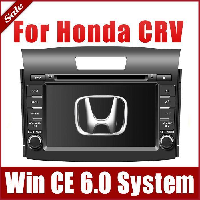 Honda Crv cr v 2012 2013