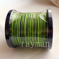 Wholesale ONE pieces Fishing Line Berkley Fireline yd LB LB LB LB Tracer Braid Fishing Tackle Dia mm