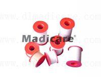 zinc oxide - Zinc Oxide Plaster Sports tape cotton tearable adhesive bandage cm m