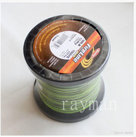 Wholesale 5 pieces Fishing Line Berkley Fireline yd LB LB LB LB Tracer Braid Fishing Tackle Dia mm