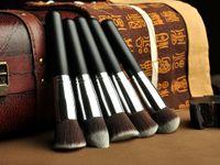 blush brush - Beautiful Professinal Hot Lovely Makeup Brushes Foundation Blush blending brush Lowest price ZH113Afive