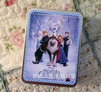 cartoon cards - Retail Anime Cartoon Frozen Fashion cards Bookmarks Christmas Card Greeting Card set Gift