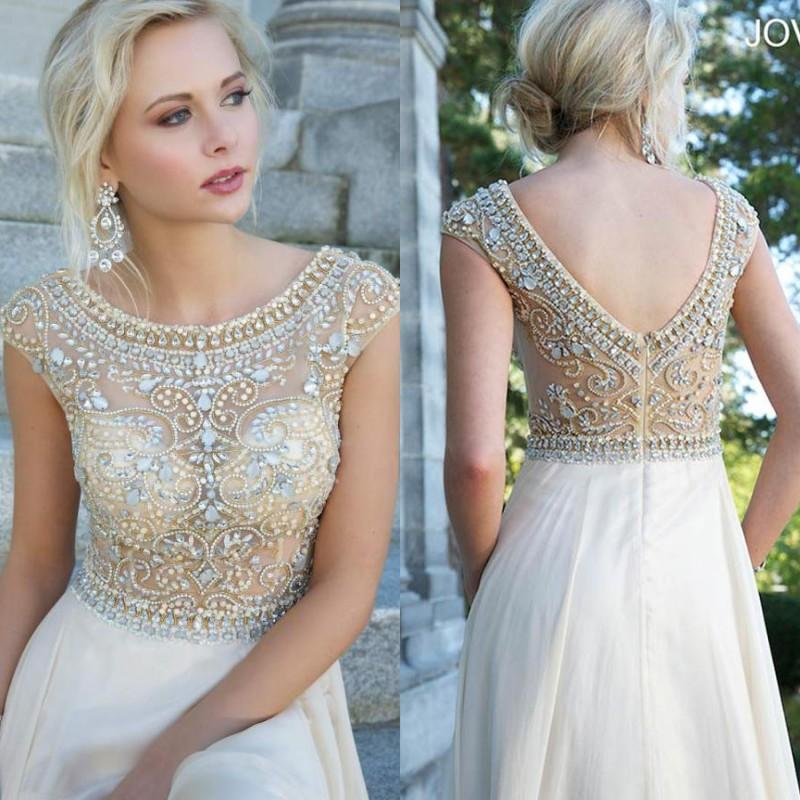 prom dresses with short sleeves_Prom Dresses_dressesss
